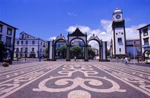Ponta Delgada, São Miguel