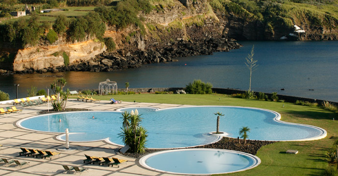 Terceira Mar Hotel - Photo 11