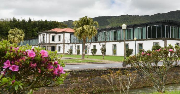 Furnas Boutique Hotel - Thermal & Spa - 5 Nights BB & 3 Golf Rounds
