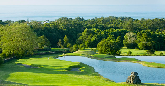 Tee Times Portugal Holidays - Batalha Golf Club Course