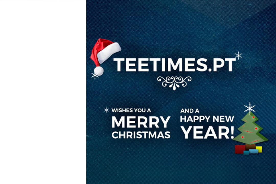 Christmas Voucher Tee Times
