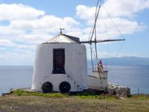 Windmill, Corvo