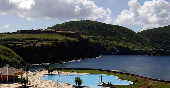Terceira Mar Hotel - Photo 10