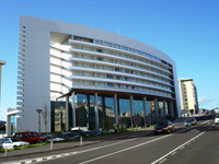 The Lince Azores Great Hotel - Hotel