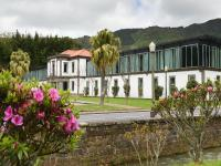 Furnas Boutique Hotel - Thermal & Spa - Hotel